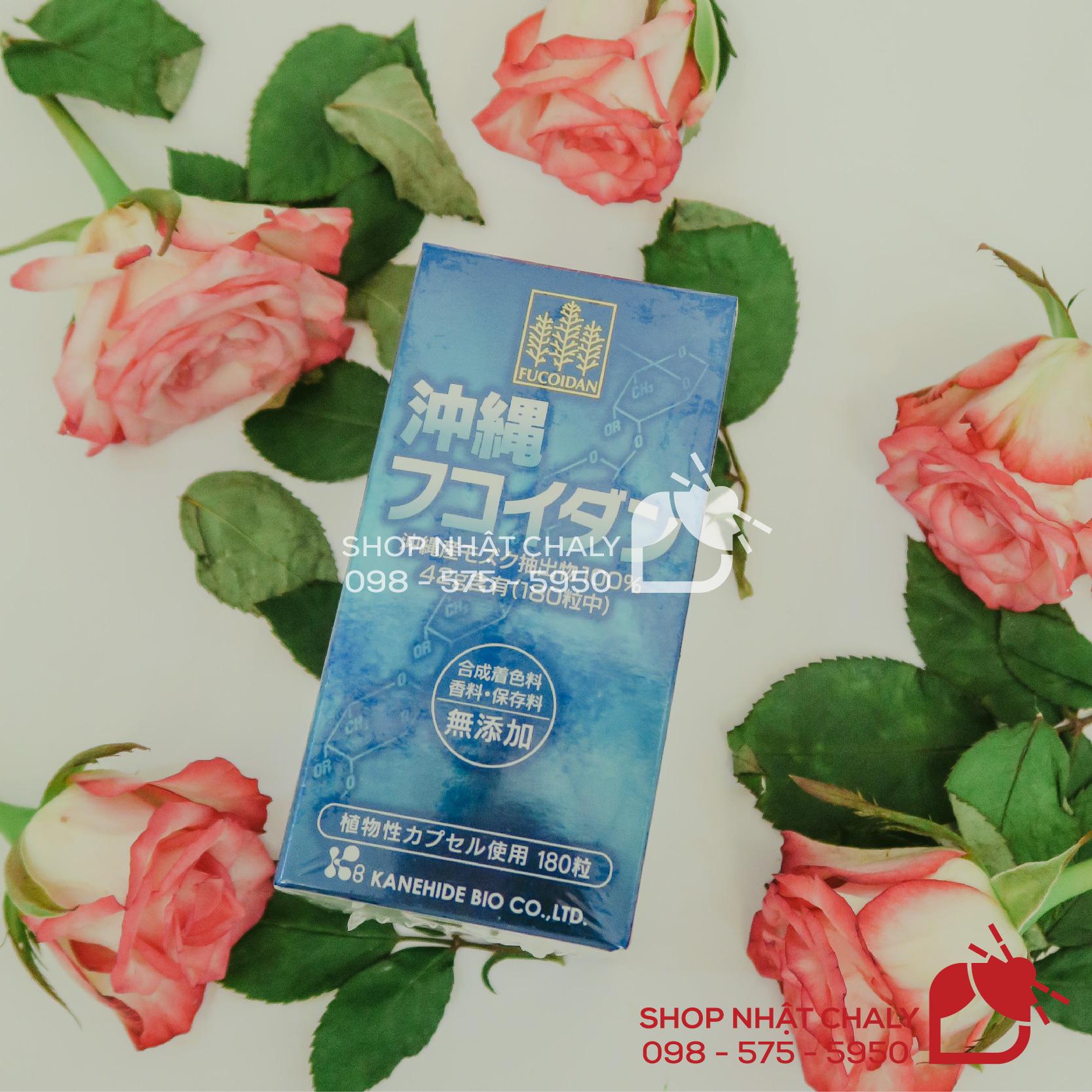 Giá fucoidan Nhật Bản khác nhau tuỳ theo sản phẩm của hãng nào. Okinawa fucoidan là sản phẩm lâu đời, được sử dụng nhiều nhất có giá khá cao nhưng hiệu quả tương xứng