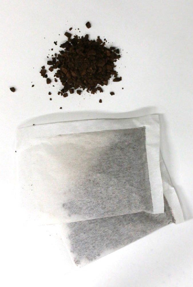 Trà đậu đen Nhật Bản giúp giảm mụn nhọt nóng trong, mụn nội tiết Itoh dạng túi lọc dễ uống dễ pha
