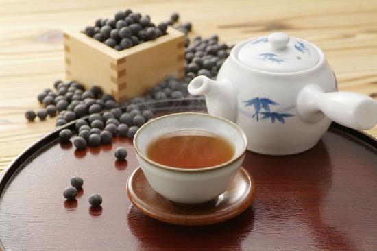 Trà đậu đen mát gan Itoh Black Bean 30 gói Nhật Bản mẫu mới | Shop ...