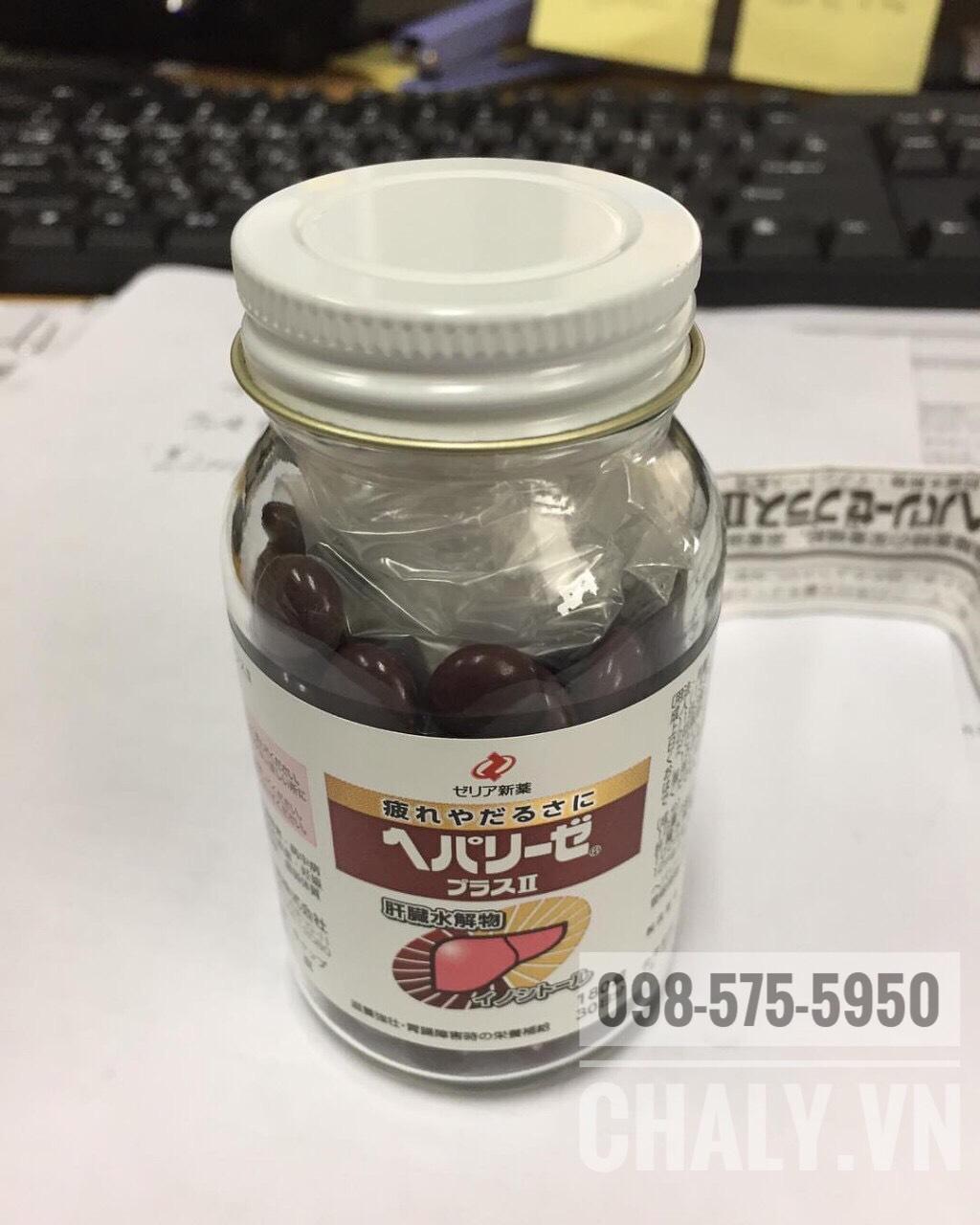 Viên thuốc bổ gan liver này rất tốt cho người gan kém như mình nên mình cũng uống thường xuyên luôn