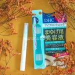 Serum duong dai va khoe long may DHC Eyebrow Tonic nhat 11