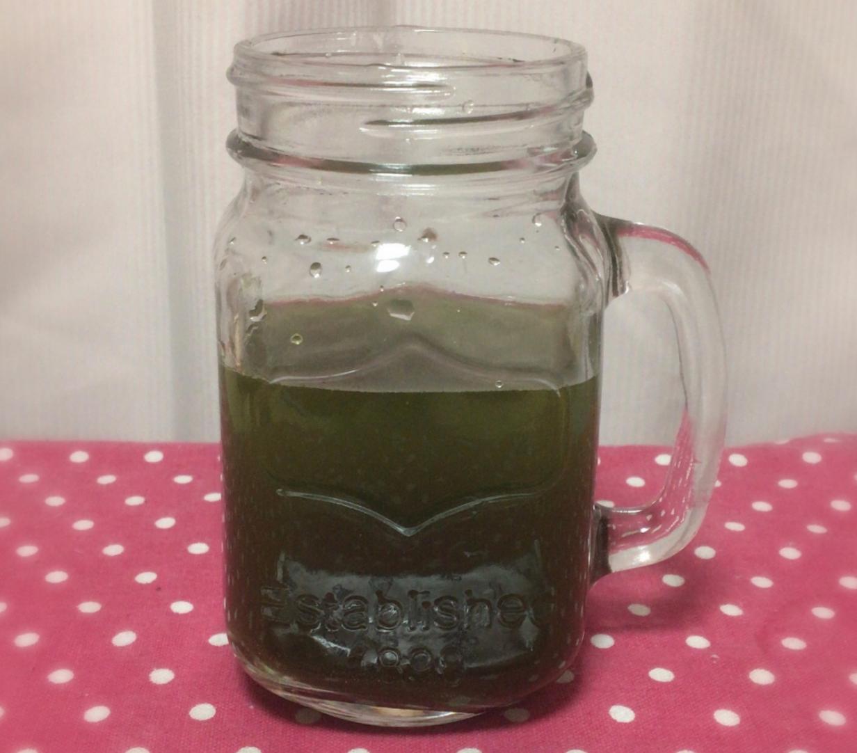 Mình rất hợp bột aojiru của Orihiro nên uống đều luôn. Chả bao giờ bị táo bón cả