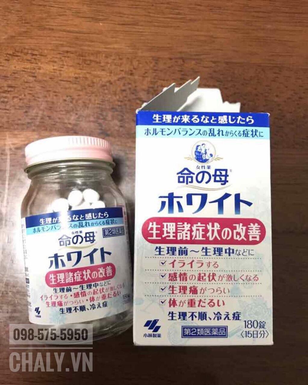 Chỉ cần 1 lọ điều kinh 15 ngày này uống trước đợt kinh là mình hết đau bụng khoẻ re. Quá tốt