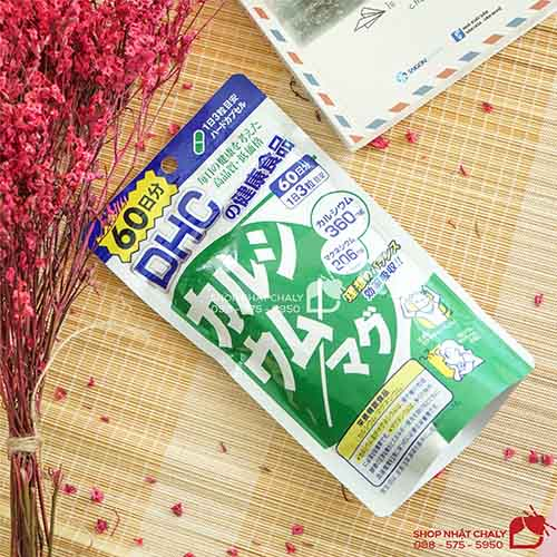 Vien-bo-sung-Calcium-DHC-60-ngay