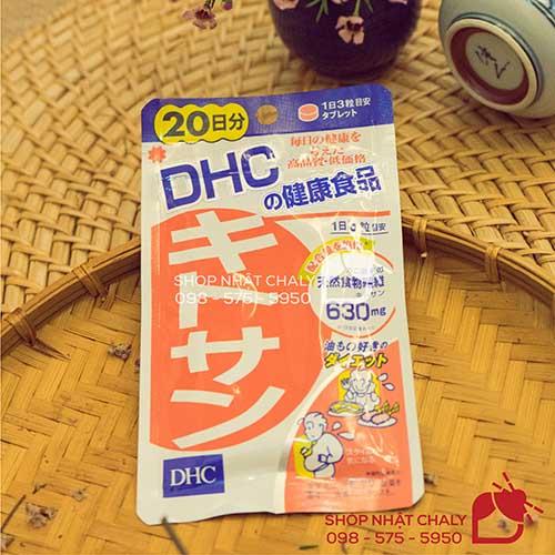 vien-uong-giam-mo-bung-DHC-Chitosan-nhat-ban-02