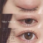 Mascara Dolly Wink Brown Long and Volume Water Proof 02