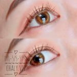 Mascara Dolly Wink Brown Long and Volume Water Proof 03