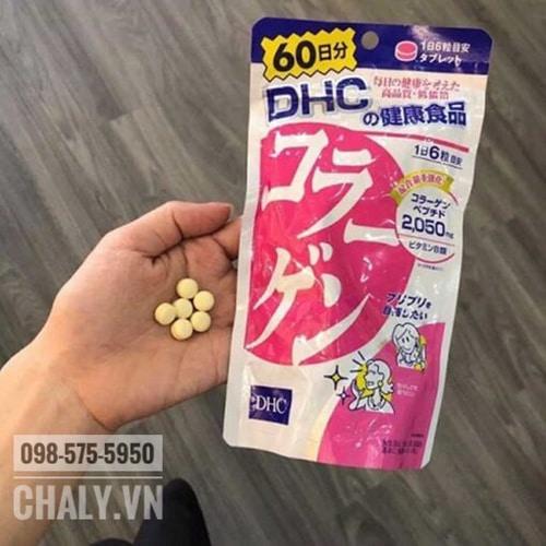 Tác dụng của viên collagen Nhật này hơi chậm, có làm mình tăng cân nhưng người lại không béo. Có lẽ tăng cân do tăng lượng collagen =)))