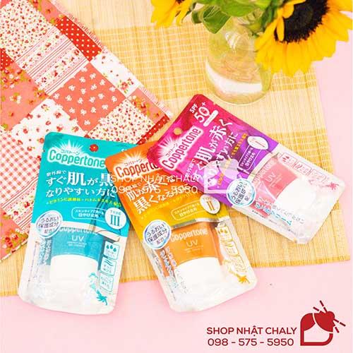 kem-chong-nang-Coppertone-Perfect-UV-Gel-Cream-SPF-50-nhat