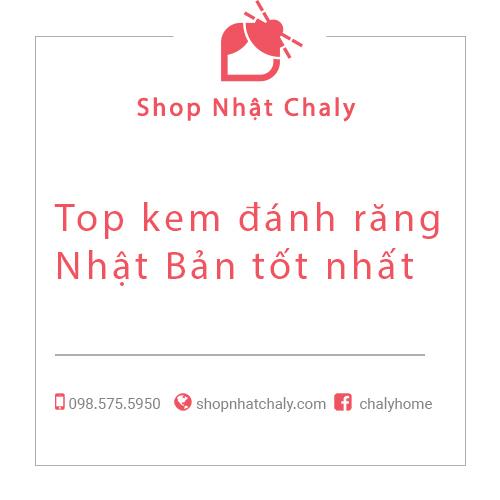 top kem danh rang Nhat Ban tot nhat 01