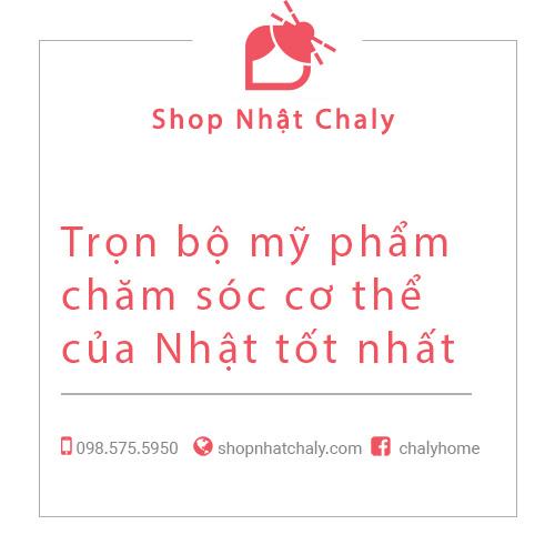 Tron bo my pham cham soc co the cua Nhat tot nhat 01