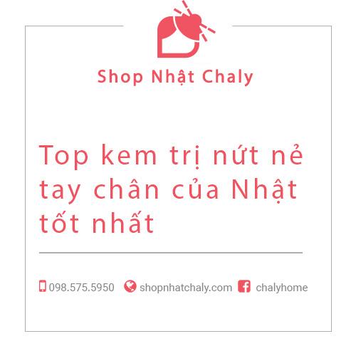 Top kem tri nut ne tay chan cua Nhat tot nhat 01