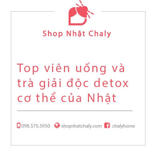 Top vien uong thai doc cua nhat 01