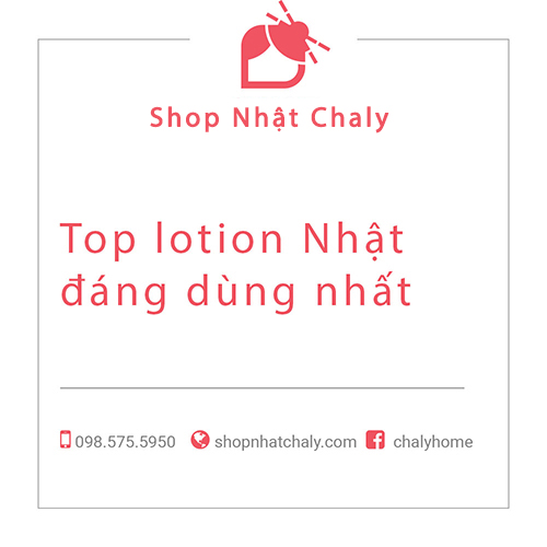 top lotion nhat tot nhat 01