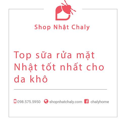 top sua rua mat Nhat tot nhat cho da kho 01