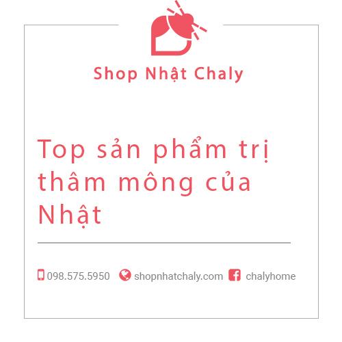 Top san pham tri tham mong cua Nhat 01