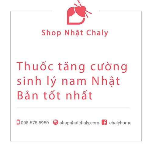 thuoc tang cuong sinh ly nam cua nhat tot nhat 01
